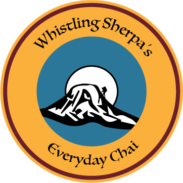 Whistling Sherpa